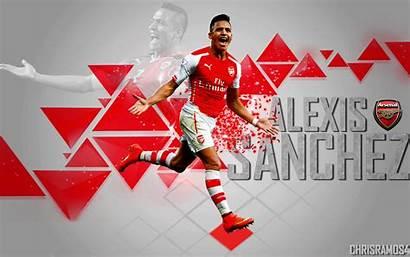 Sanchez Alexis Wallpapers Arsenal Pixelstalk Sanchez