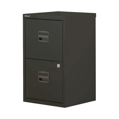 Cheap 2 Drawer File Cabinet by Buy Trexus By Bisley Soho 2 Drawer A4 Lockable Steel