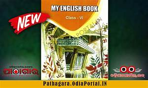 My English Book  2018 New Edition  Class