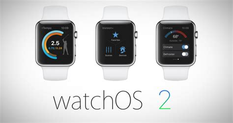 how to downgrade from watchos 2 beta on apple according to apple redmond pie