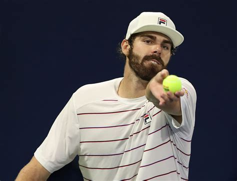 With the us open on his mind, american tennis professional reilly opelka might pass on the 2021 olympic games. Opelka Falls in First Round at Fan-Less U.S. Open | FlaglerLive