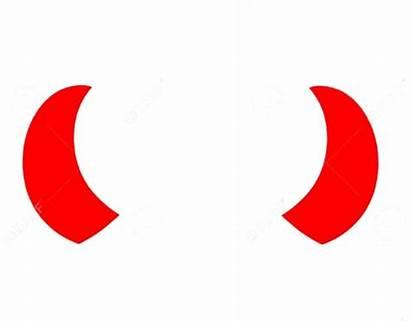 Devil Horns Background Clipart Transparent Clip Pinclipart