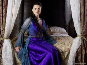 Le Merlin by Katie Mcgrath Photo Gallery1 Tv Series Posters And Cast