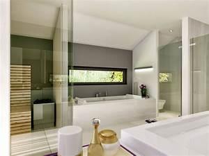 Badezimmer Mit Sauna : concept m 211 mannheim badezimmer haus und moderne ~ A.2002-acura-tl-radio.info Haus und Dekorationen