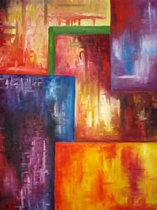 Abstrakte Bilder Acryl : nicole zimmermann abstrakte malerei ~ Whattoseeinmadrid.com Haus und Dekorationen
