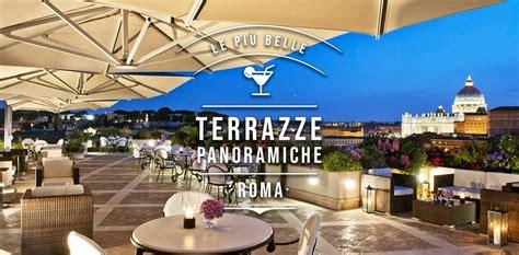 le terrazze di roma terrazze panoramiche a roma le pi 249