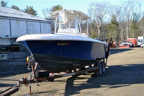 Bluefin Boats by Blue Fin Boats For Sale