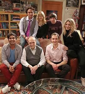 'The Big Bang Theory': Bob Newhart says guest stint 'was ...