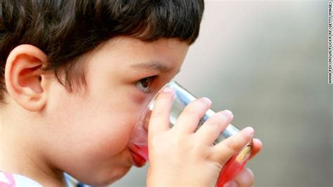 Kids Who Drink Soda, Juice Weigh More