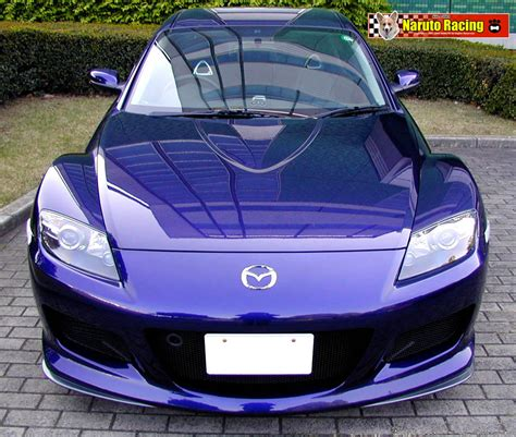 midnight blue paint code rx8club