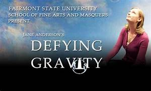 """""""Defying Gravity"""" Explores Story of the Challenger ..."""