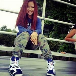 Shirt: smile, cute, dope, swag, red hair, straight hair ...
