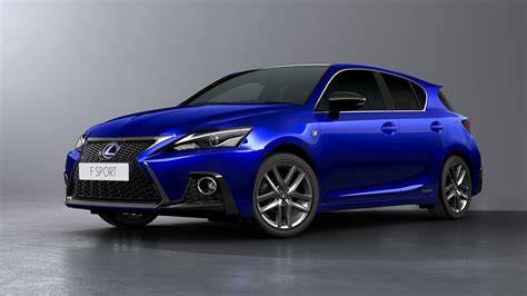 2020 Lexus Ct 200h by 2017 Lexus Ct 200h Rendered To Debut In January 2017