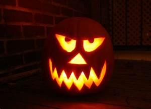 Une Citrouille Pour Halloween : mode d emploi comment faire une citrouille pour ~ Carolinahurricanesstore.com Idées de Décoration