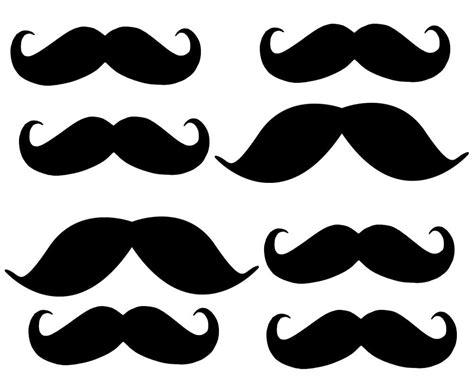 Free Mustache Birthday Party Printables Mysunwillshine