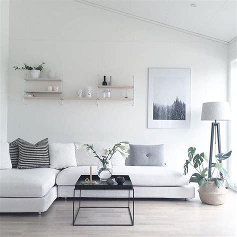 simple home interior best 25 minimalist living rooms ideas on
