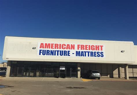 freight furniture and mattress in oklahoma city