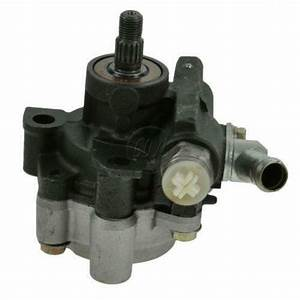Camry Power Steering Pump