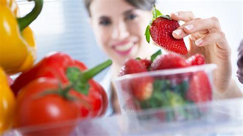 Obst Aufbewahrung Küche by Obst Im K 252 Hlschrank Aufbewahren Kinderzimmer Aufbewahrung