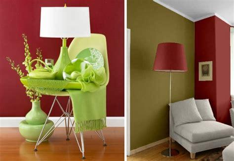 combinar el rojo  verde en decoracion pintomicasacom