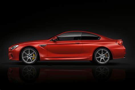 2016 Bmw M6 Reviews And Rating