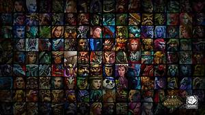 Hon Heroes Of Newerth Wallpapper Downloads