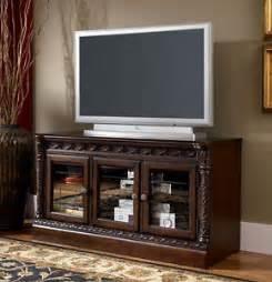 Ashley TV Stand | eBay