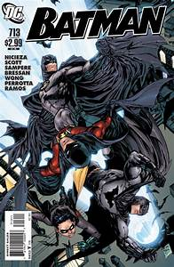 Batman Vol 1 713 | DC Database | FANDOM powered by Wikia