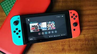 Nintendo Switch Ph Unbox