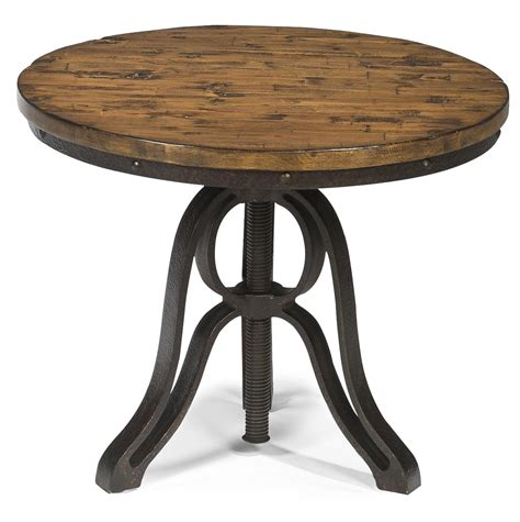 adjustable height round coffee table adjustable height coffee tables