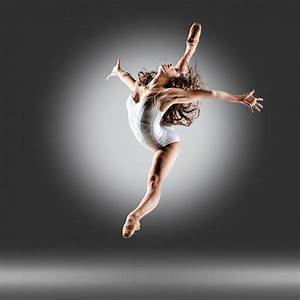 Richard Calmes and the art of dance photography