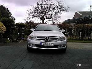 Hyundai Cognac : 2008 mercedes benz c 220 cdi dpf comand xenon leather cognac brown car photo and specs ~ Gottalentnigeria.com Avis de Voitures