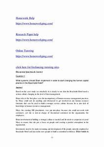 ethics in human resource management essay ethics in human resource  ethics in human resource management   sample essays