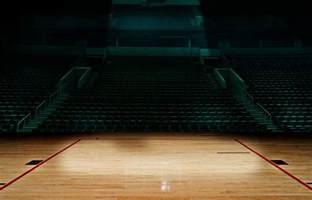 NBA Basketball Stadium