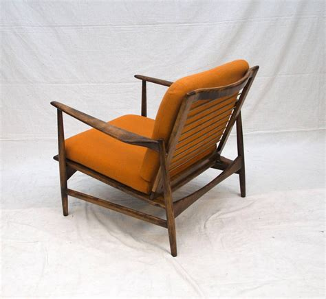 selig imperial lounge chair lounge chair selig ib kofod larsen at 1stdibs