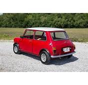 1967 Austin Mini Cooper  Fast Lane Classic Cars