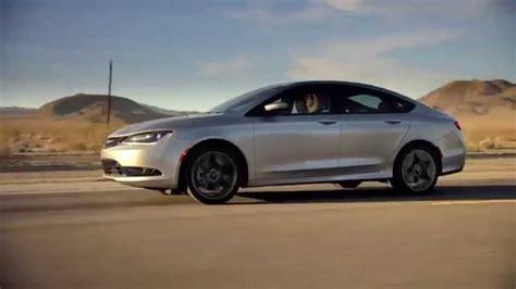 Chrysler West Covina by 2016 Chrysler 200 Commercial Torrance West Covina