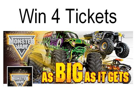 monster truck show in baltimore md winner monster jam 4 tickets baltimore md baltimore arena