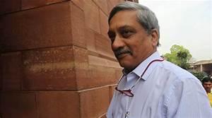 Goa journalist detained over 'false news' on CM Parrikar's ...