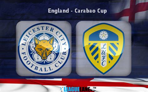 Leicester City vs Leeds United: Preview, Predictions and ...