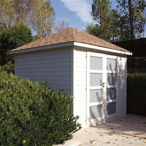 bureau vallee laval abri de jardin conception et installation les jardins
