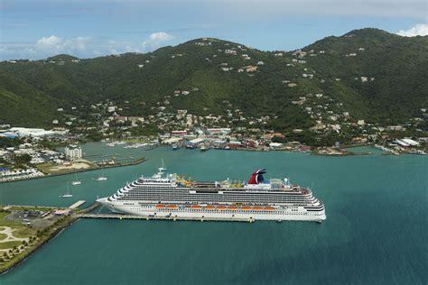Carnival Cruise Ship Resumes Service After Huge Refurbishment