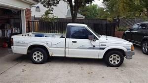 1986 Mazda B2000 Se Pickup For Sale For Sale  Plano Tx