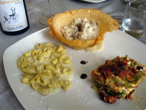 verone cuisine bologna food tour with museum activity from verona