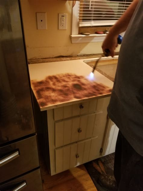 gorgeous diy butcher block countertops