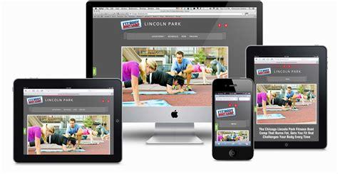 top web designers top 5 exles of user oriented responsive website designs