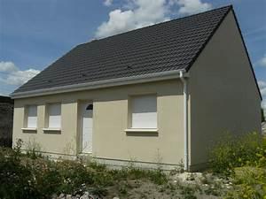 Cout Construction Maison Soi Meme : construction d 39 une maison mikit dans le secteur lille sud ~ Premium-room.com Idées de Décoration