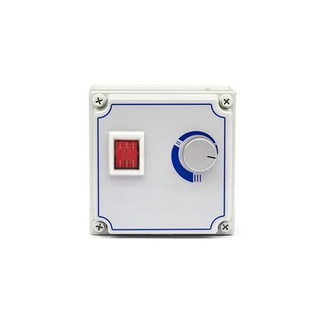 prise electrique pour cuisine variateur de vitesse rvm5 i 1 interrupteur 5a pour hotte pro