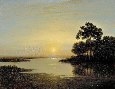 17 Best Ideas About Famous Landscape Paintings On