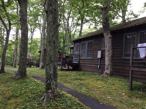 lewis mountain cabins lewis mountain cabins updated 2017 cground reviews